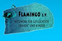 Logo des Vereins Flamingo e. V.