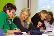 Frauen im Seminar